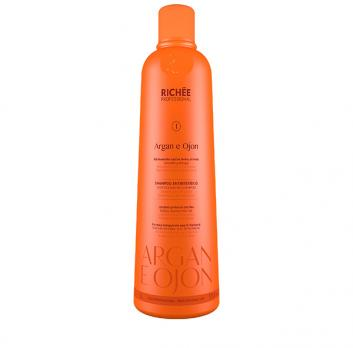 Richee Шампунь Richee Argan E Ojon 250ml